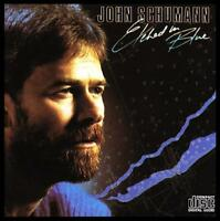 JOHN SCHUMANN - ETCHED IN BLUE CD ~ AUSTRALIAN FOLK ROCK ( REDGUM ) *NEW*