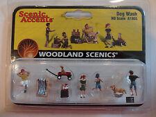 Woodland Scenics Ho #1905 - Dog Wash