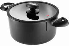 NEW SCANPAN IQ 24cm/4.8L Casserole With Lid RRP $419.00 Cookware