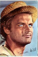 Terence Hill ++Autogramm++ ++Film Legende++