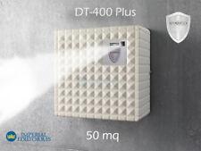 NEBBIOGENO DEFENDERTECH DT400 PLUS 50 MQ UGELLO 1x0°
