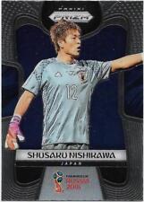 2018 Panini FIFA World Cup Base Card (122) Shusaku NISHIKAWA Japan