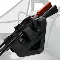 UTV In Cab on Seat Rifle Gun Holder for Can-Am Commander Defender Honda Pioneer