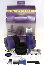 Powerflex Bush Poly Para BMW E36 3 Compacto Frontal Inferior Wishbone Trasero excéntrico