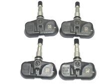 Set of 4   TIRE PRESSURE SENSOR TPMS Factory OEM 42753-SWA-A53