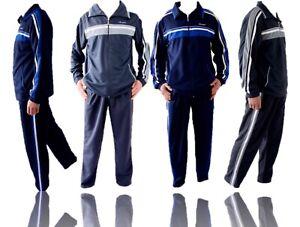 Herren Freizeitanzug, Sportanzug , Trainingsanzug Baumwolle (az.bw)