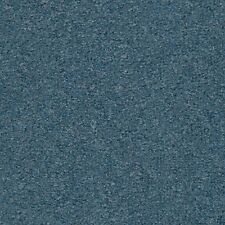 20 Nylon Cut Pile Geneva Blue Heavy Duty Carpet Tiles for Commercial Use