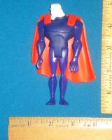 Prototype/Test Shot DC Comics Universe JLU/JLA BIZARRO Figure Justice League HTF