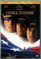 Codice D'Onore (Special Edition) + Contenuti Speciali - DVD D045189