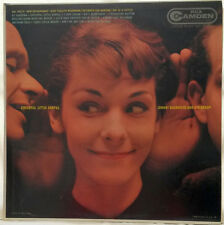 "Johnny Guarnieri And His Group ""Cheerful Little Earful"" RARE LP Cute Girl Cover"