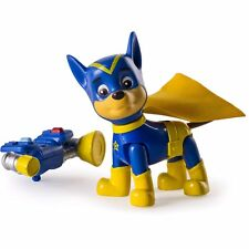 Paw Patrol Super Pup Chase Exclusive Figure NEW