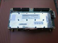 Transceiver 10GHz module . Description of the adaptation......