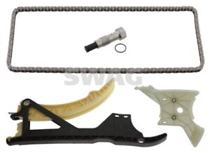SWAG Timing Chain Kit 99 13 0338 fits BMW 6 Series F06 640i