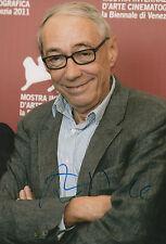 ANDRE TECHINE autographe signed 20x30 cm image