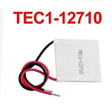 TEC1-12710 Thermoelectric Cooler Peltier 100W 154Wmax US Sale
