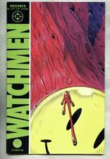 Watchmen #1-1986 nm- Alan Moore Dave Gibbons