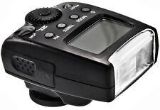 Opteka TTL Flash for Sony a7r a7s a7 a6300 a6000 a5100 a5000 a3000 NEX-7 NEX-6