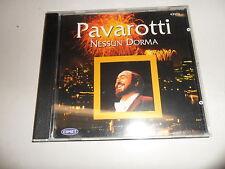 CD Luciano Pavarotti – Nessun dorma