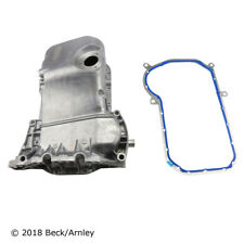 Engine Oil Pan BECK/ARNLEY 017-0005