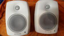 Genelec 4020B Pair of studio install monitors,