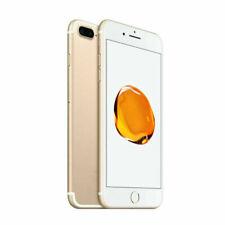 Apple iPhone 7 Plus Doré 128Go Smartphone Débloqué Unlocked Mobile Phone