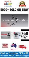 Brand NEW And GENUINE Beats by Dr Dre Powerbeats 3 Wireless in-ear headphones
