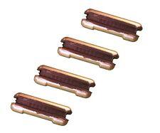 4 Flex Pins, Fits Many Bobcat Backhoe, Mini Ex, Skid, Bucket Teeth- 6737326