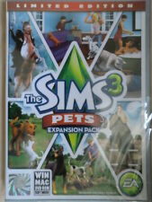 SIMS 3 Pets Expansion pack