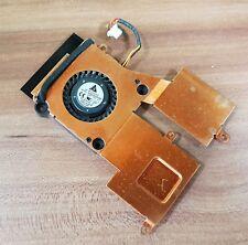 Heatsink copper COOLER RADIATORE FAN VENTOLA DA NOTEBOOK ASUS EEE PC 1005ha