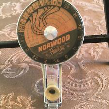 Norwood Flash-Mate Exposure Meter Measurements