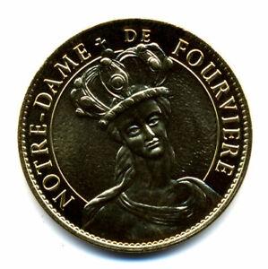 69 LYON Basilique Notre-Dame de Fourvière, La Vierge noire, Arthus-Bertrand