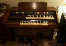 Lowrey Musical Organs