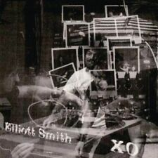 ELLIOTT SMITH-X.O.-JAPAN CD BONUS TRACK Ltd/Ed D00