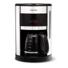 Unbranded Stainless Steel Coffee Machines