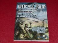 [BIBLIOTECA H.& P J. OSWALD] Revista BIFROST # 39 Carpeta MICHEL JEURY 2005 SF