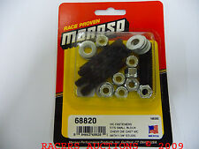 Moroso Valve Cover Stud Kit 305 307 327 350 383 400 Small Block Chevy 68820