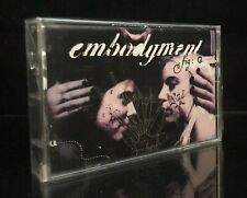 Embodyment Embrace The Eternal SEALED Cassette 90s Christian Death Metal RARE