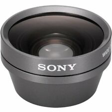 Sony VCL-0630X 30mm 0.6x Wide Angle Lens DCR-HC9 DCR-DVD105 205 305 405 40 80