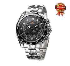Casio Edifice Red Bull F1 - EF-550RBSP-1AV Chronograph Black Dial UK Seller Gift