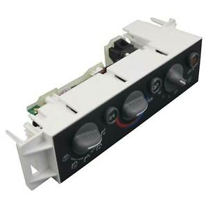 A/C Heater Climate Control For 98-00 Chevy Tahoe GMC Yukon 96-99 C1500 C2500