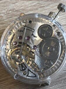SEAGULL  ST3621 / CHI3621M / 6498 ETA Handaufzug Replacement Movement Watch