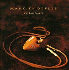Mark Knopfler - Golden Heart [CD]