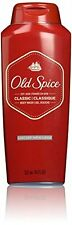 Body Wash / Doushe Gel Classic Scent Pack of 6 x 18 oz by Old Spice