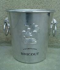 seau a champagne BRICOUT meaux ARGIT made in france
