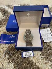 Zodiac 45065040A Mens Wrist Watch