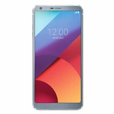 LG G6 H870 Dual SIM 64GB/4GB Unlocked Smartphone Platinum XK