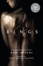 Ring Trilogy: Rings by Koji Suzuki (2016, Paperback)