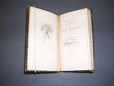 Petite collection guillaume Natesa Sastri le porteur de sachet reliure 1892