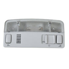 New Gray Interior Dome Reading Light Lamp ITD 947 105 Y20 for VW Golf Jetta MK4