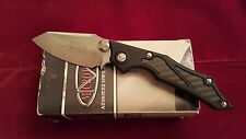 MICROTECH SELECT FIRE M/A 129-4 ~ DISCONTINUED ~ MINT